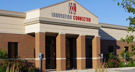 Innovation Connector Building